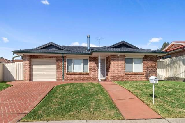 3 Parrot Road, Green Valley NSW 2168