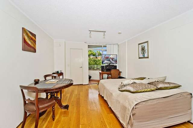 21/61-65 Bayswater Road, Rushcutters Bay NSW 2011