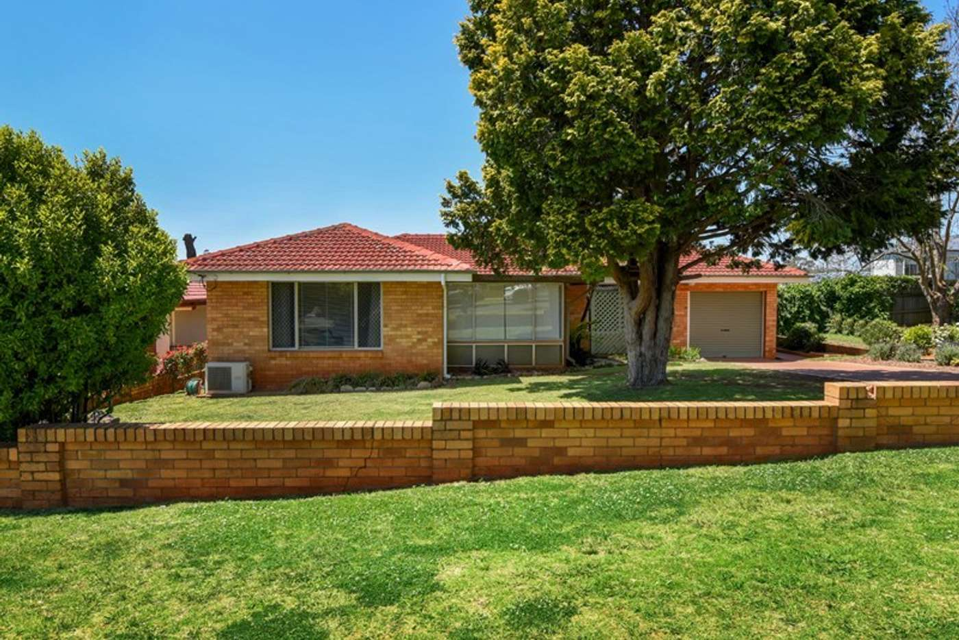 Main view of Homely house listing, 20 Catto Street, Centenary Heights QLD 4350