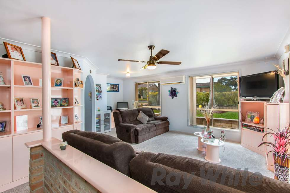 Second view of Homely house listing, 10 Ajax Avenue, Maryland NSW 2287