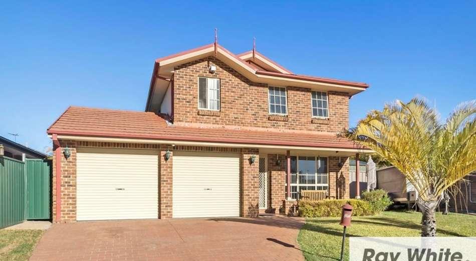 28 Windle Avenue, Hoxton Park NSW 2171