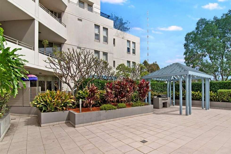 Fourth view of Homely apartment listing, 314/1 The Piazza, Wentworth Point NSW 2127