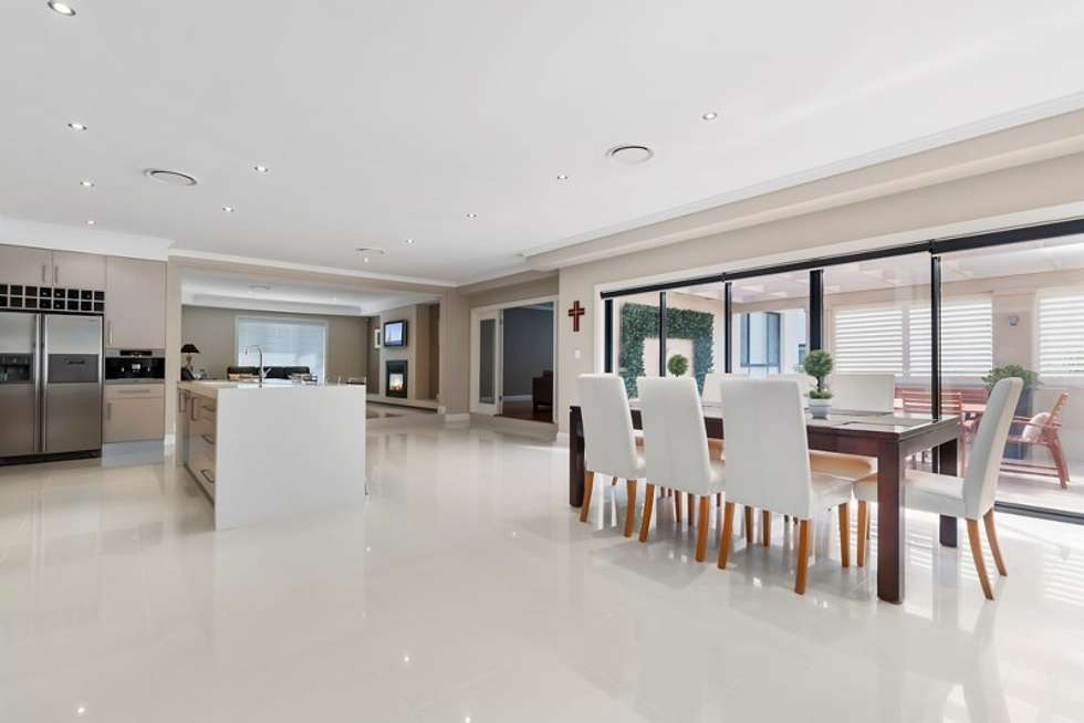 Fifth view of Homely house listing, 10 Rafter Crescent, Abbotsbury NSW 2176