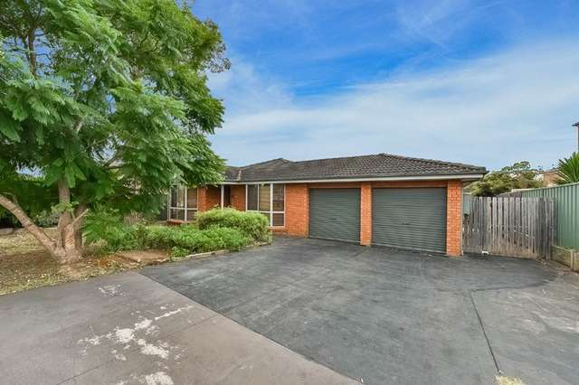 27 Withnell Crescent, St Helens Park NSW 2560