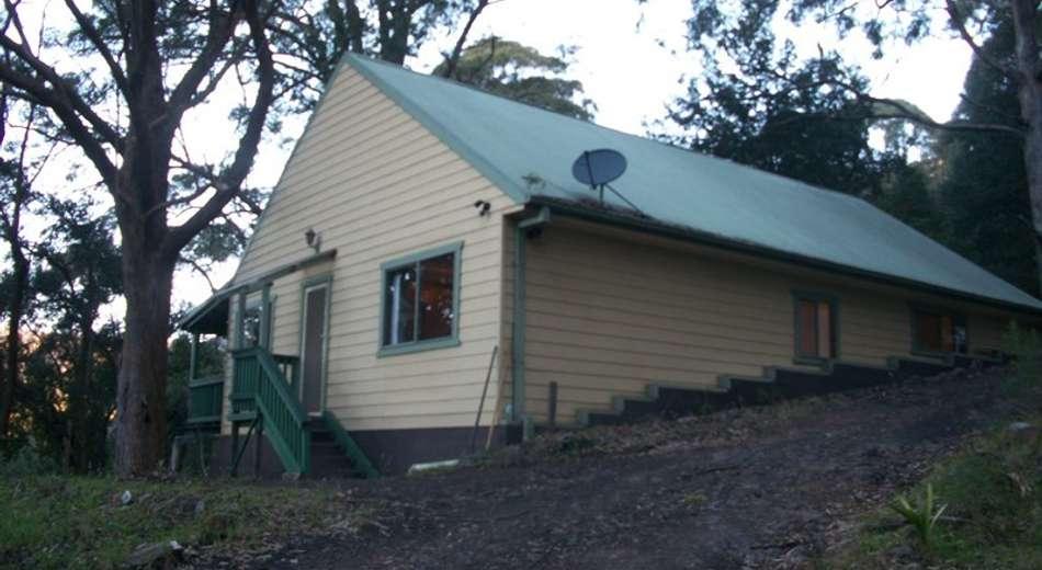 156 Tongarra Mine Road