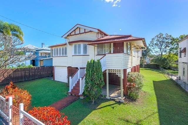 10 Badger Street, Newmarket QLD 4051