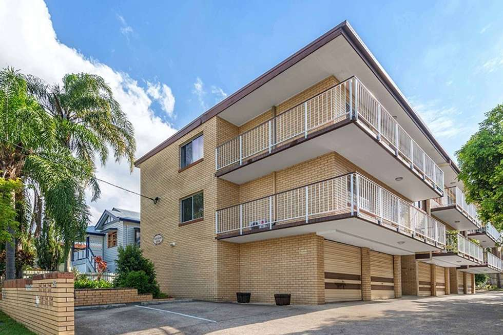 Second view of Homely unit listing, 1/49 Alva Terrace, Gordon Park QLD 4031