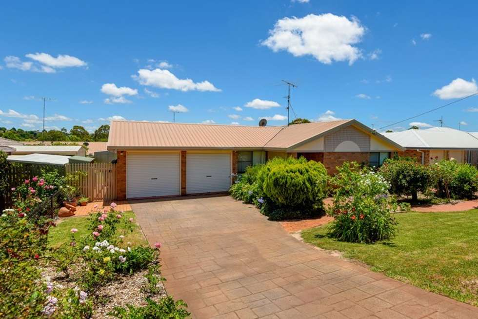 Second view of Homely house listing, 223 Stenner Street, Centenary Heights QLD 4350