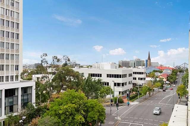 603/448 Boundary Street, Spring Hill QLD 4000