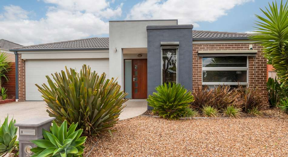 27 Batman Street, Burnside Heights VIC 3023