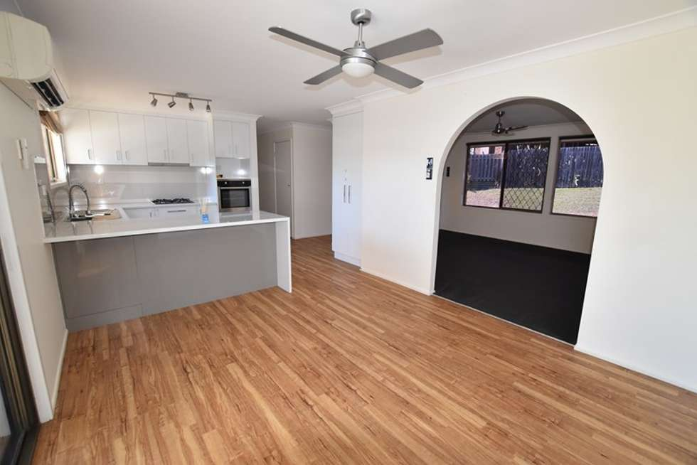 Third view of Homely house listing, 4 Ingemar Court, Clinton QLD 4680