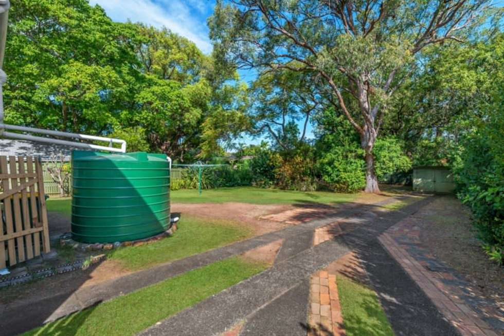 Fifth view of Homely house listing, 30 Davidson Street, Newmarket QLD 4051