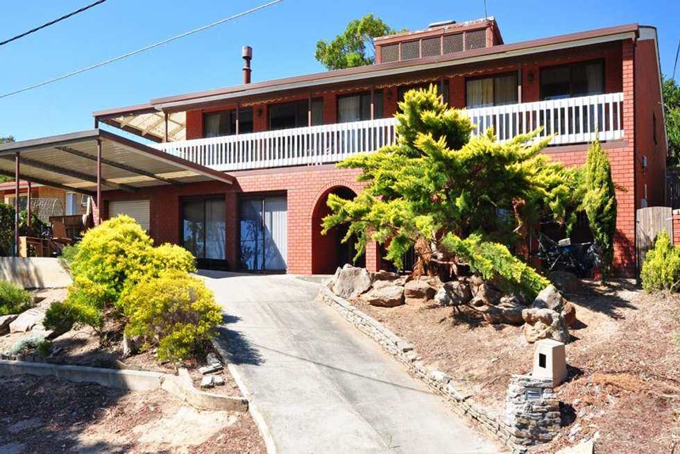 Second view of Homely house listing, 42 Greenfield Road, Seaview Downs SA 5049