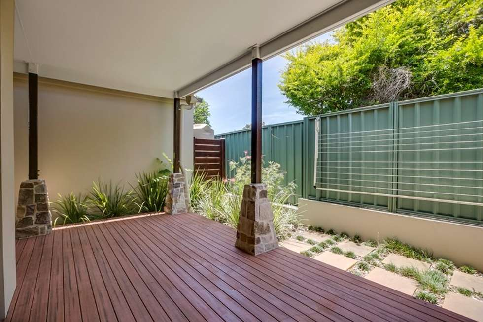 Fifth view of Homely townhouse listing, 2/118 Long Street, Cleveland QLD 4163