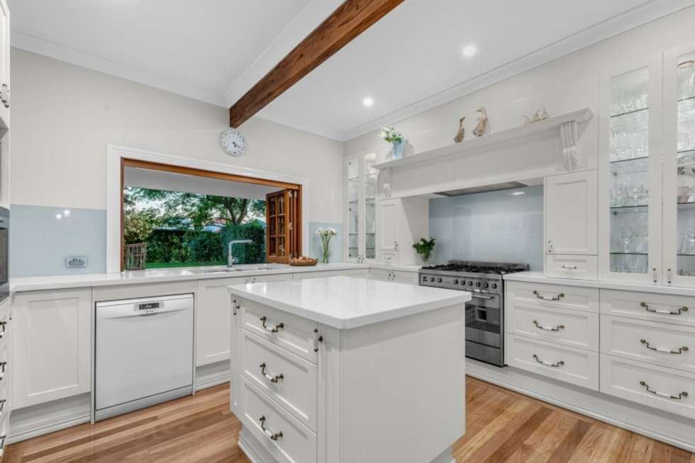 Third view of Homely house listing, 36 Willmington Street, Newmarket QLD 4051