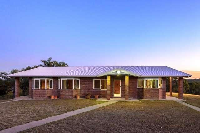 30 Butcher Road, Wurdong Heights QLD 4680