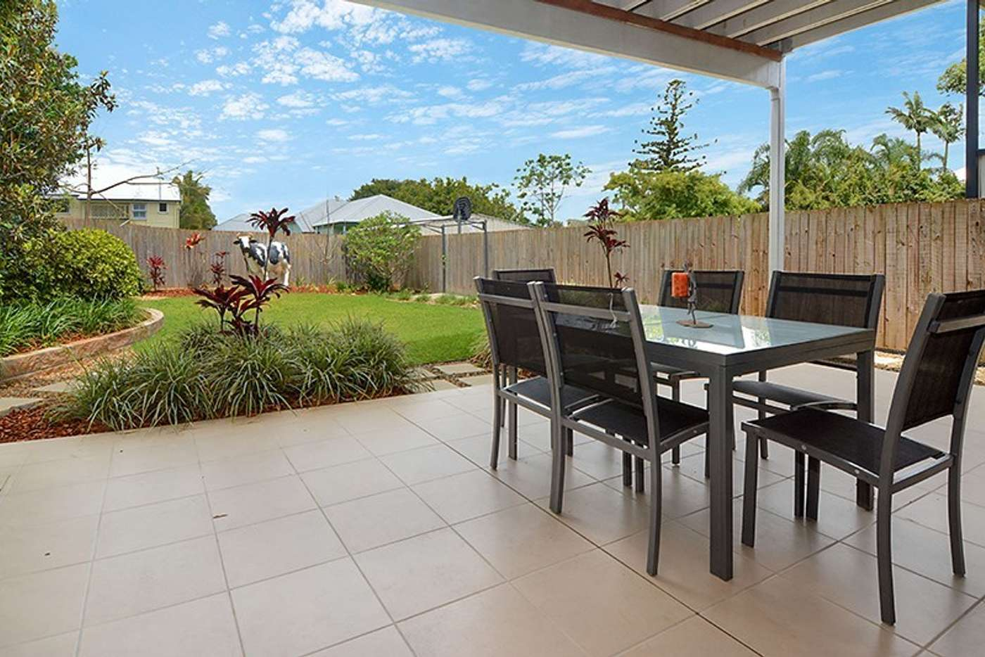 Sixth view of Homely house listing, 8 South Street, Newmarket QLD 4051