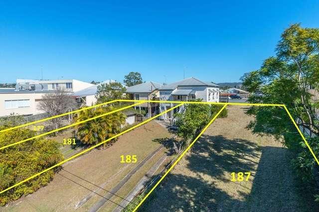 177-187 Enoggera Road, Newmarket QLD 4051