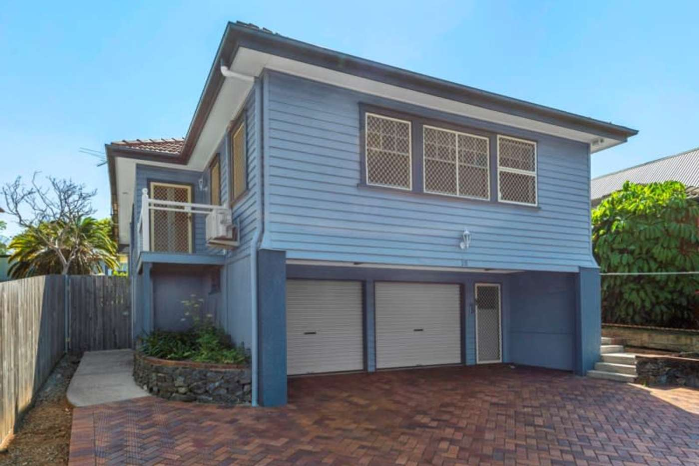 Main view of Homely house listing, 28 Enoggera Road, Newmarket QLD 4051
