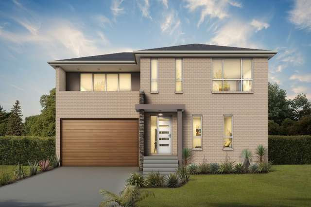 Lot 331 Mapleton Avenue, Kellyville NSW 2155