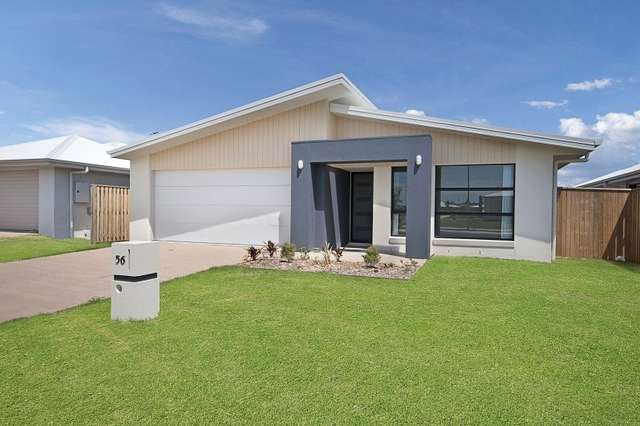 56 Commander Parade, Shoal Point QLD 4750