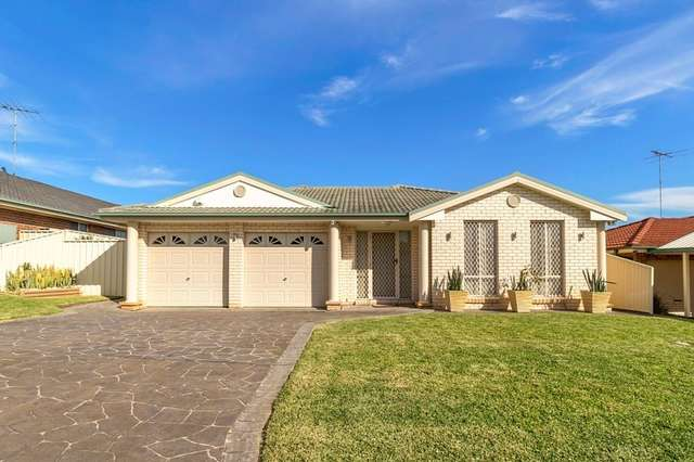 11 Duke Close, Green Valley NSW 2168