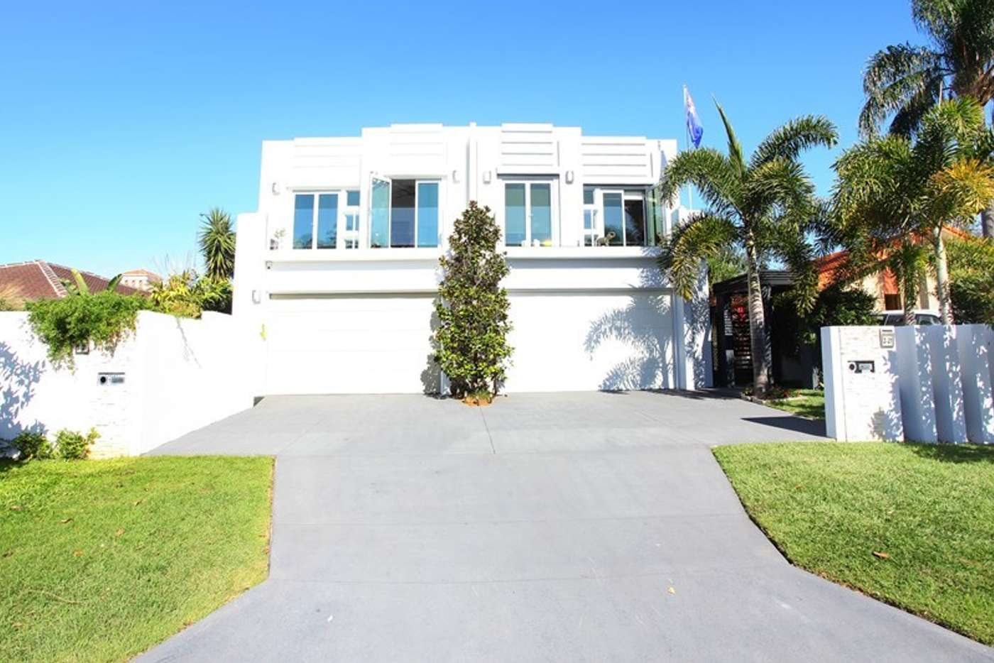 Main view of Homely villa listing, 2/21 Wildwood Court, Surfers Paradise QLD 4217
