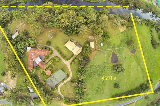 1057 Beaudesert-Nerang Road, Clagiraba QLD 4211