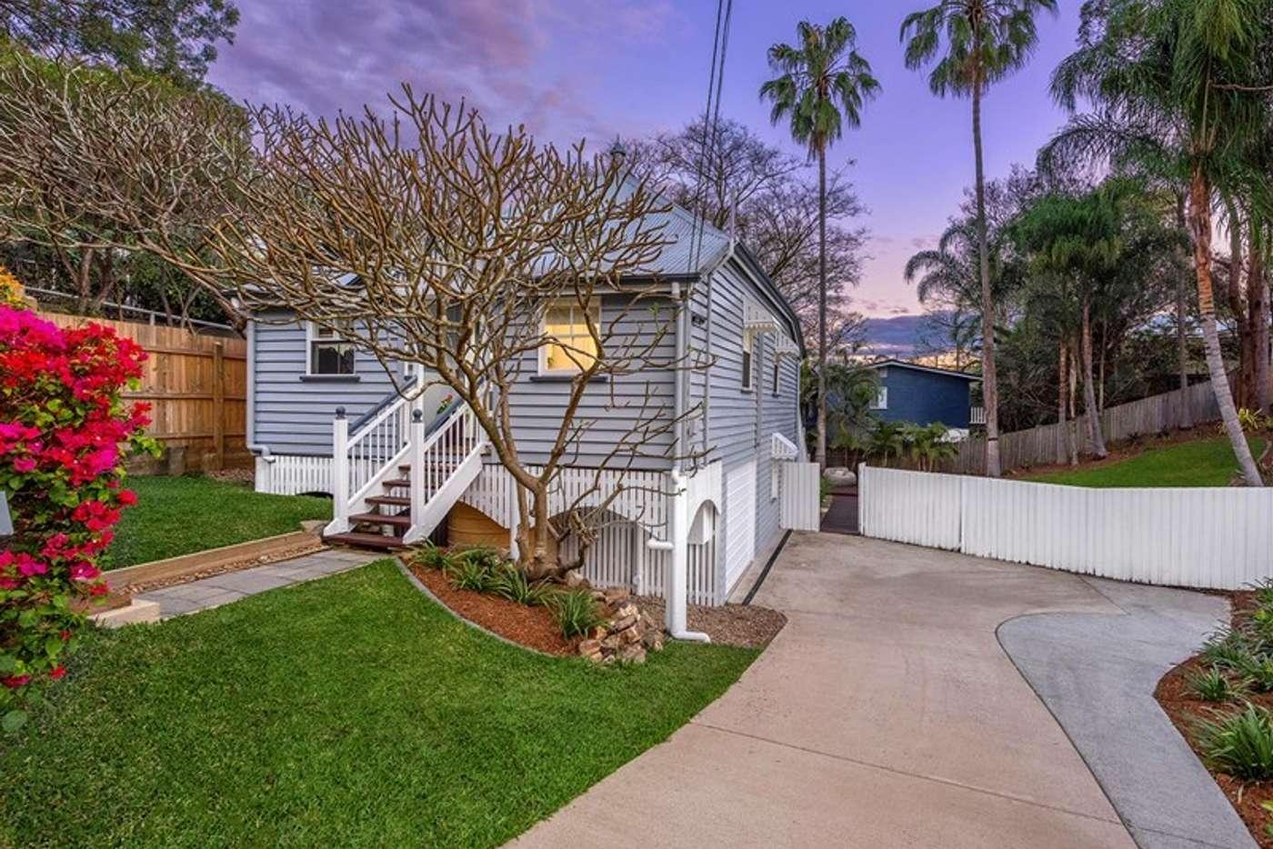 Main view of Homely house listing, 26 Soudan Street, Bardon QLD 4065