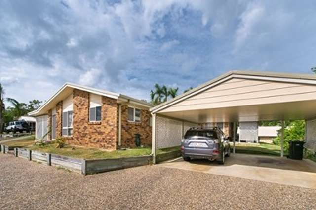 2-400 Thozet Road, Frenchville QLD 4701