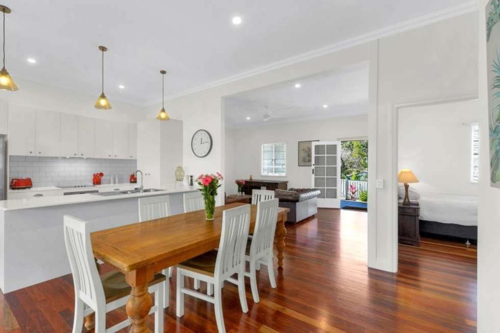 Fourth view of Homely house listing, 16 Lind Street, Newmarket QLD 4051