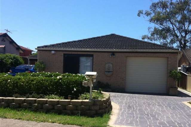 274 Mimosa Road, Greenfield Park NSW 2176