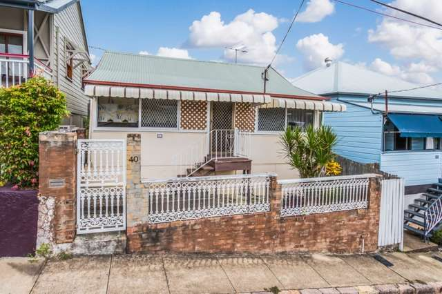 40 Princess Street, Petrie Terrace QLD 4000