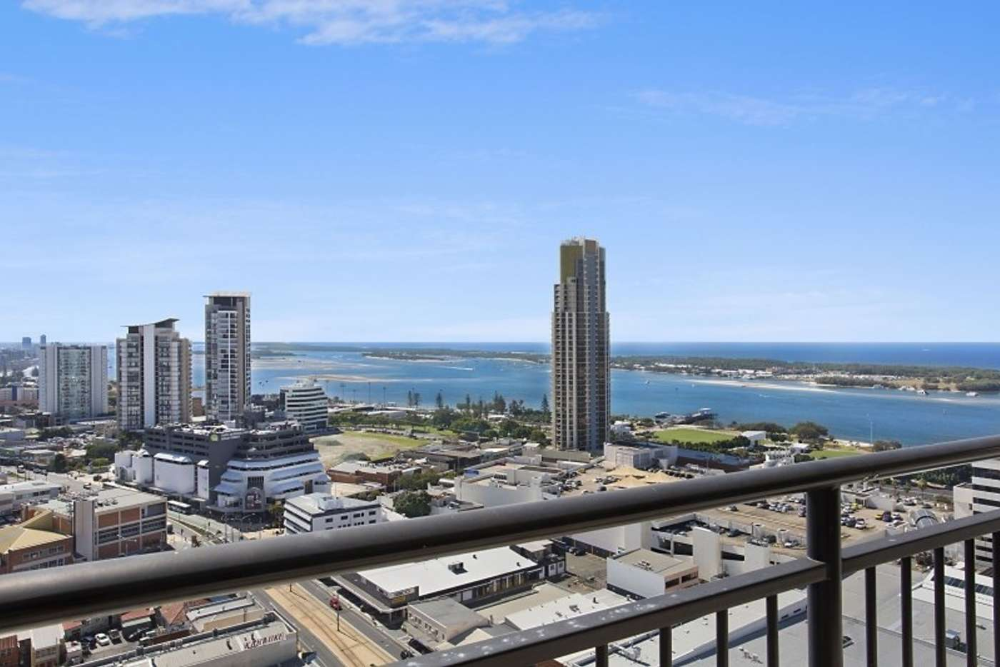 Main view of Homely apartment listing, 1221/56 Scarborough Street, Southport QLD 4215
