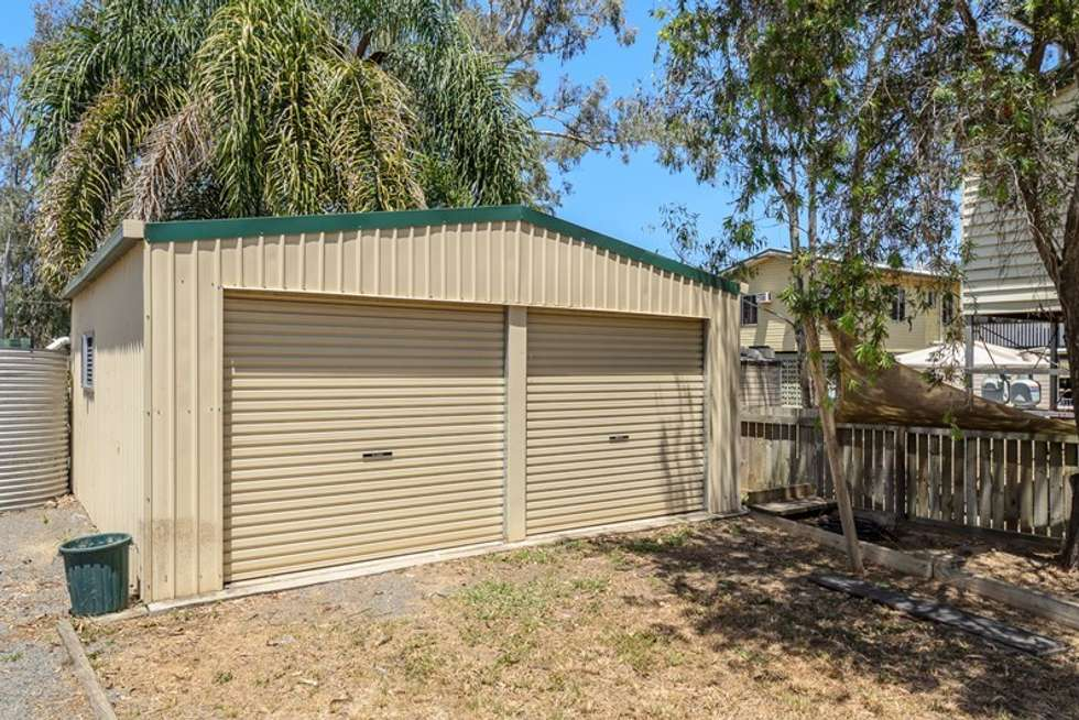 Third view of Homely house listing, 8 Butler Street, Yarwun QLD 4694
