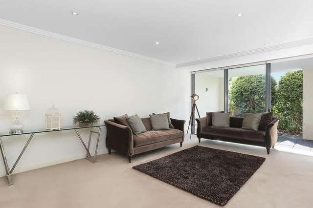 12/2A Eulbertie Avenue, Warrawee NSW 2074