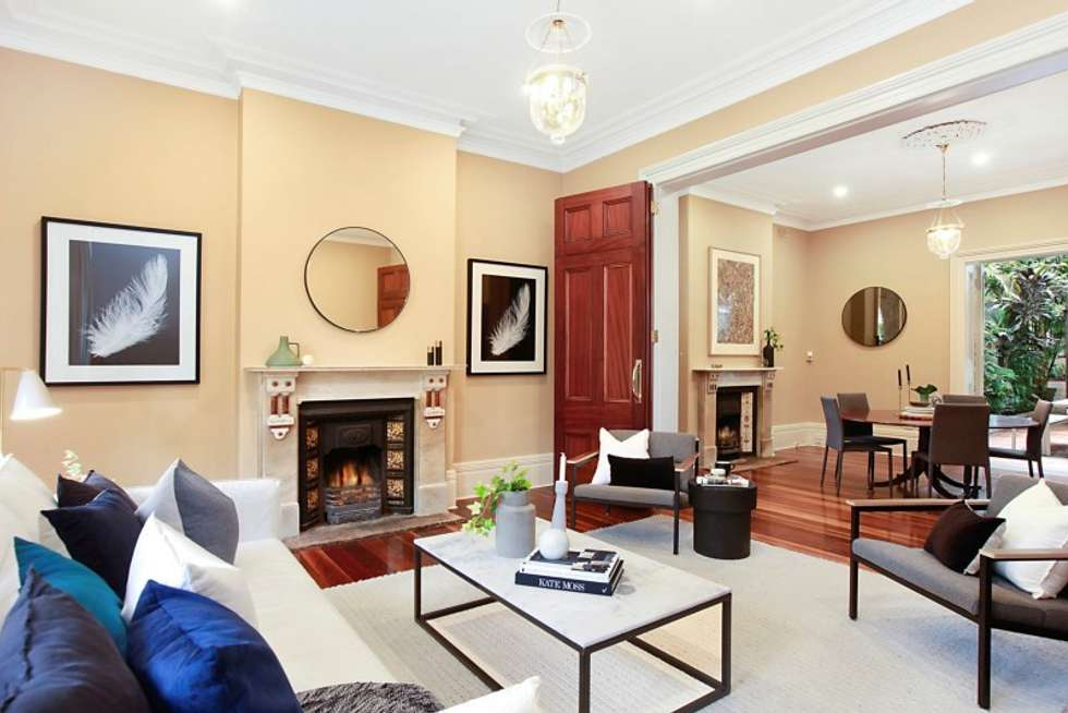 Fourth view of Homely house listing, 55 Brown Street, Paddington NSW 2021