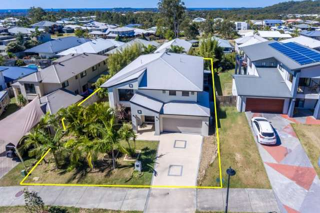 18 Barden Ridge Road, Reedy Creek QLD 4227