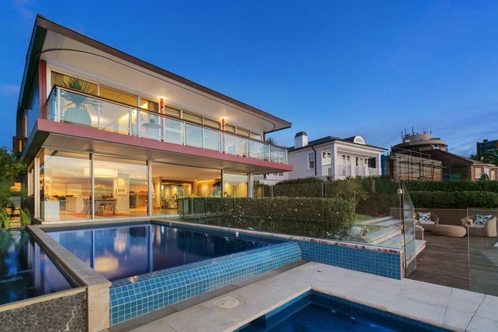 Fifth view of Homely house listing, 19 Collins Avenue, Rose Bay NSW 2029