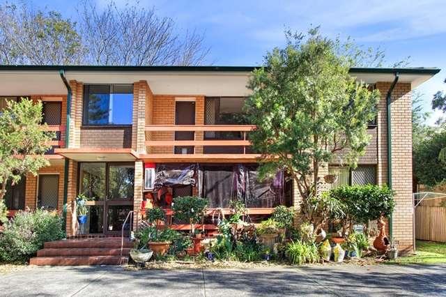 8/14 Grey Street, Keiraville NSW 2500