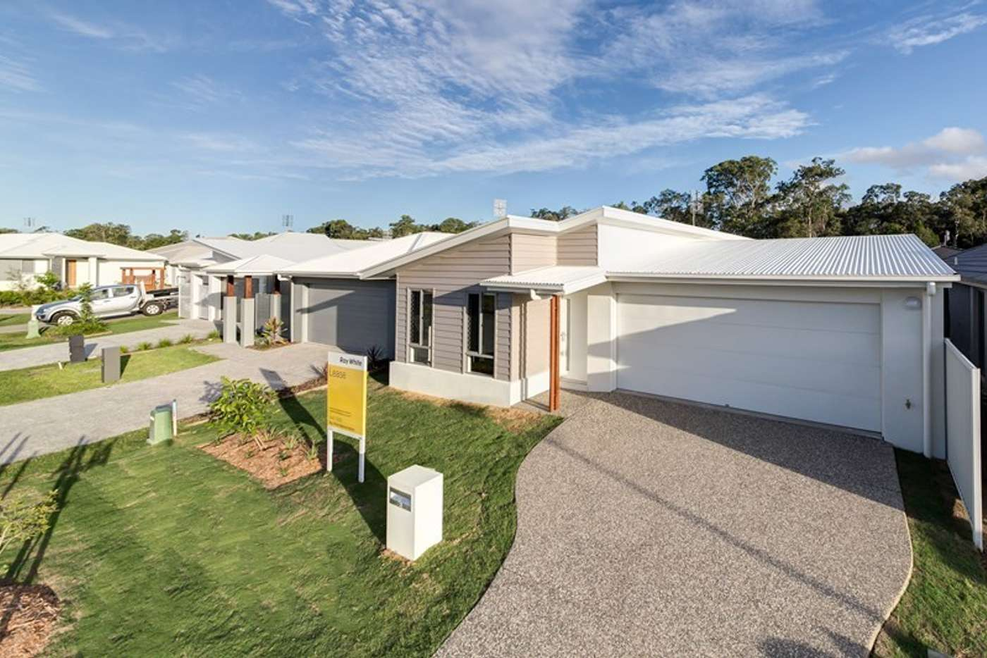 Main view of Homely house listing, 8 Barcoo Lane, Pelican Waters QLD 4551