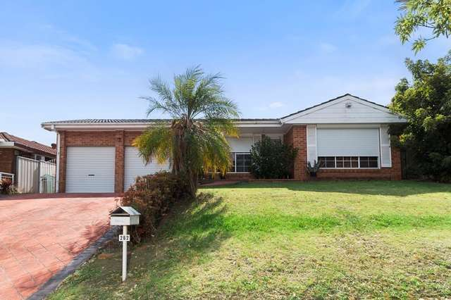 262 Whitford Road, Green Valley NSW 2168