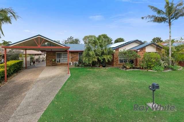 18 O'Gorman Street, Alexandra Hills QLD 4161