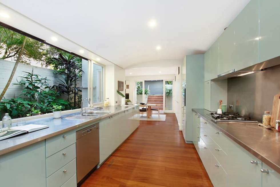 Fifth view of Homely house listing, 55 Brown Street, Paddington NSW 2021