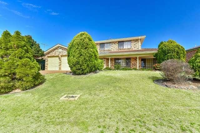 4 Oates Place, Leumeah NSW 2560
