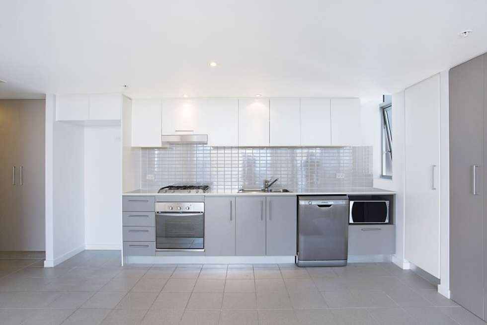 Third view of Homely apartment listing, 1221/56 Scarborough Street, Southport QLD 4215