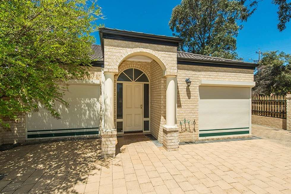 Third view of Homely house listing, 158a Moulden Avenue, Yokine WA 6060