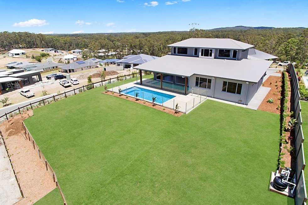 Fifth view of Homely house listing, 23 Apple Gum Place, Palmview QLD 4553