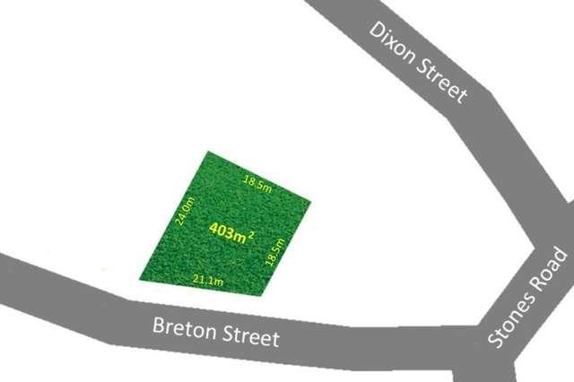 13 Breton Street