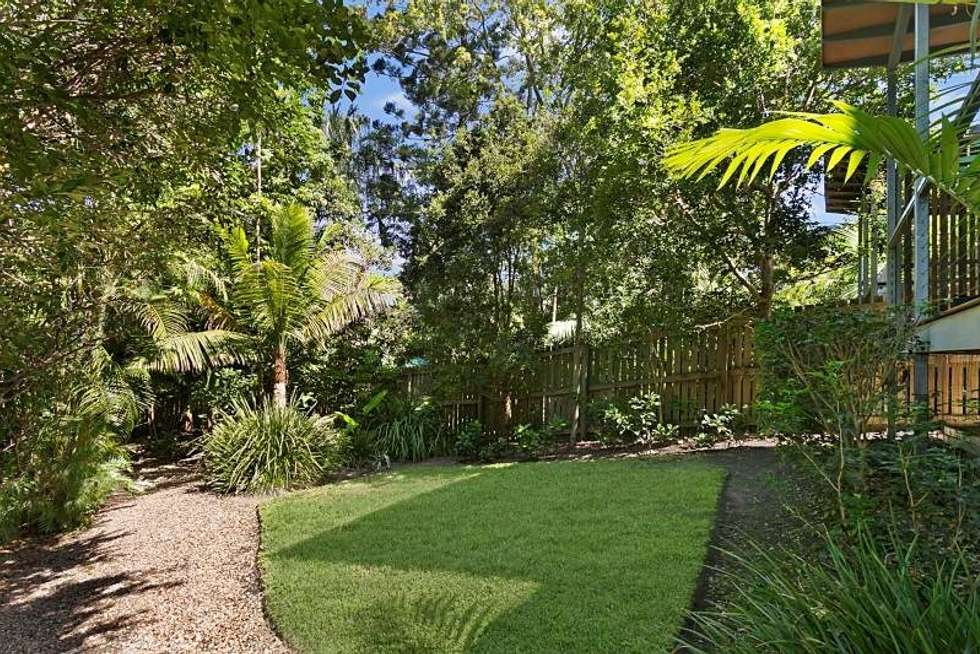 Fourth view of Homely house listing, 110 Payne Street, Indooroopilly QLD 4068